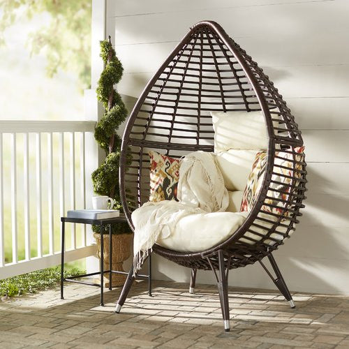 Rose Teardrop Chair - Clever and Modern Home and office furniture. Pet Furniture