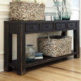 Savannah Console Table - Clever and Modern Home and office furniture. Pet Furniture