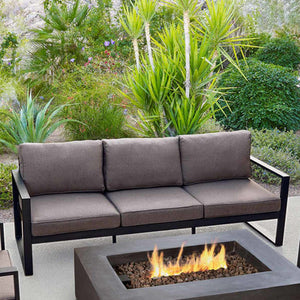 Sommers Outdoor Sofa - Clever and Modern Home and office furniture. Pet Furniture