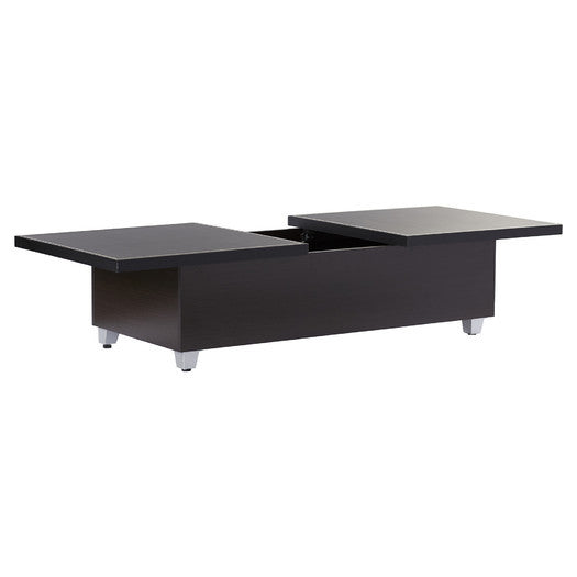 Sunder Multipurpose Coffee Table With Storage   Clever And Modern Home And  Office Furniture. Pet