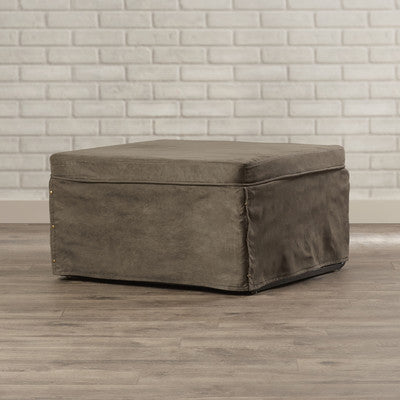 Multi-Functional Sleeper Ottoman - Clever and Modern Home and office furniture. Pet Furniture