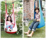 Outdoor Hammock Pod Swing Chair great for Reading or Relaxing