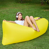Portable Outdoor 2-Person Air Sofa
