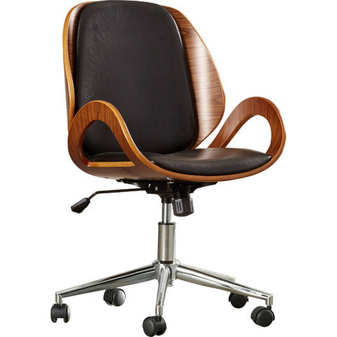 Aston Mid-Back Desk Chair