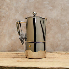 Load image into Gallery viewer, Avanti Art Deco Coffee Maker - Coffea Coffee