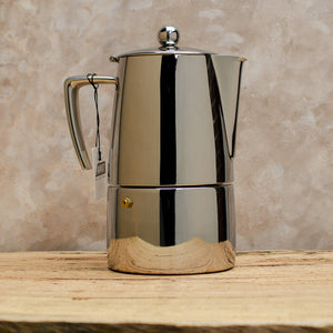 Avanti Art Deco Coffee Maker - Coffea Coffee