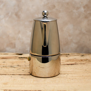 Avanti Art Deco Coffee Maker, Stovetop coffee maker - Coffea Coffee