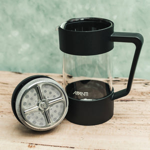 Avanti Sorrento Coffee Plunger, Plunger - Coffea Coffee