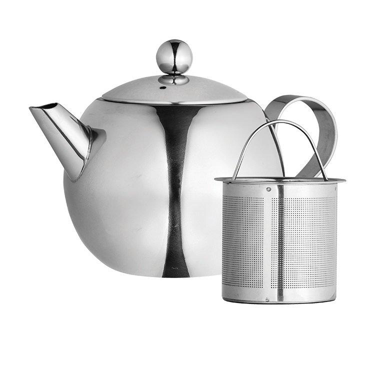 Avanti 500ml Tea Pot - Coffea Coffee