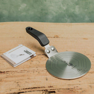 Bialetti Induction Plate, Accessories - Coffea Coffee
