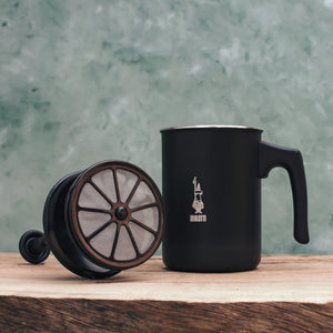 Bialetti Tuttocrema, Stovetop coffee maker - Coffea Coffee