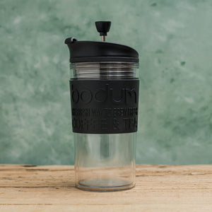 Bodum Travel Press, Plunger - Coffea Coffee