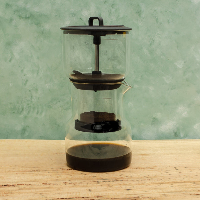 Bruer Cold Drip, Coffee Maker - Coffea Coffee