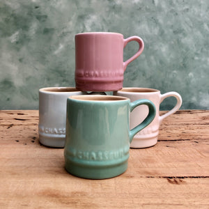Chasseur Petit Cups -The Macaron Collection - Coffea Coffee