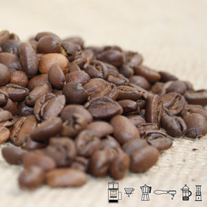 Colombia - Coffea Coffee