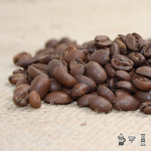 Costa Rica - Coffea Coffee