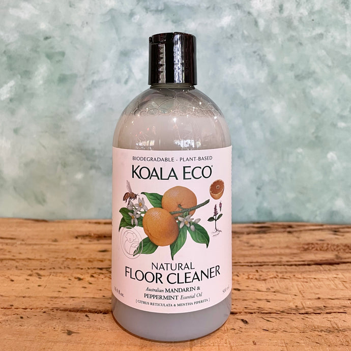Koala Eco Floor Cleaner - Coffea Coffee