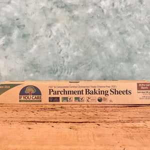 Baking Paper Sheets - Coffea Coffee
