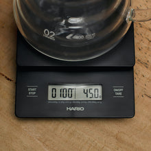 Load image into Gallery viewer, Hario V60 Drip Scale, Scale - Coffea Coffee