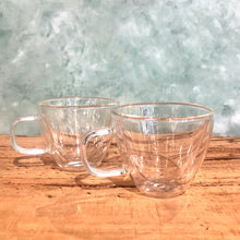 Load image into Gallery viewer, Avanti Sienna Twin Wall Glass Set - Coffea Coffee