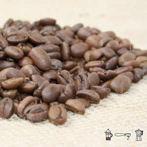 Indonesian Sumatra Mandheling, Coffee - Coffea Coffee