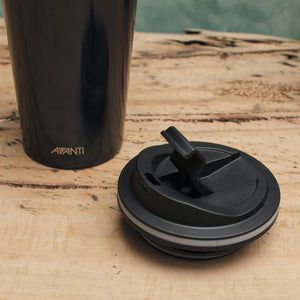 Avanti Go Cup 410ml Metalic, Accessories - Coffea Coffee