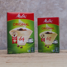 Load image into Gallery viewer, Melitta Paper Filters, Coffee Maker - Coffea Coffee