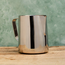 Load image into Gallery viewer, Stainless Steel Frothing Jug, Accessories - Coffea Coffee
