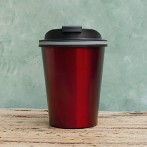 Avanti Go Cup 280ml Metalic, Accessories - Coffea Coffee