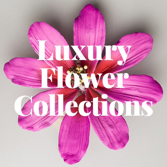 Luxury Flower Collections