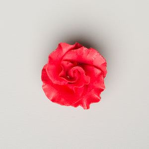 "1.5"" Formal Rose - Red (32 per box)"
