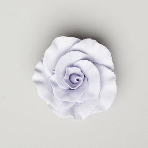 "2"" Formal Rose - Lavender (18 per box)"