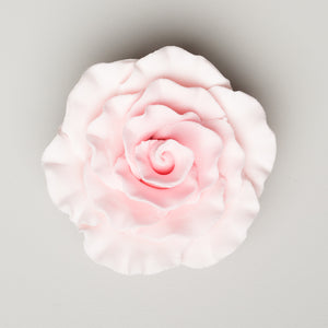 "3"" Formal Rose - Pink (16 per box)"