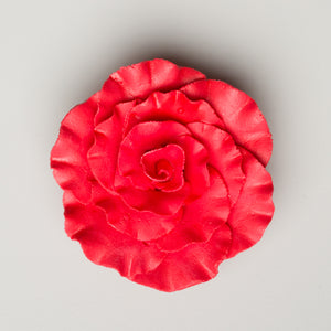 "3"" Formal Rose - Red"