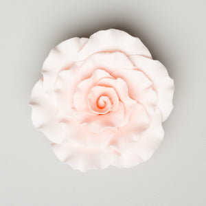 "3"" Formal Rose - Peach"