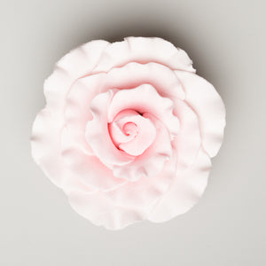 "4"" Formal Rose - Pink (9 per box)"