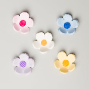 "1"" Blossoms - Medium - Assorted (250 per box)"