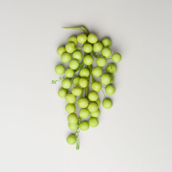 Grape Bunch - Green