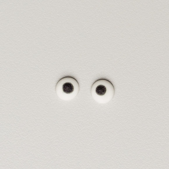 Royal Icing Googly Eyes - Small