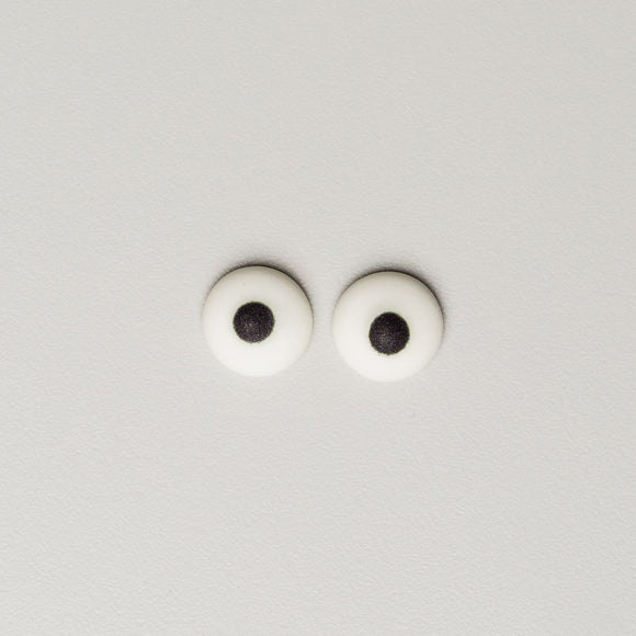 Royal Icing Googly Eyes - Medium