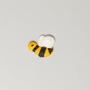 Royal Icing Bumble Bee