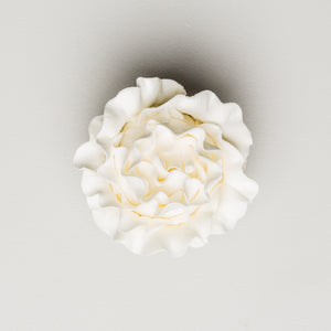"2"" Piaget Rose - White"
