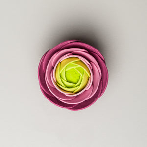 "2"" Ranunculus - Purple"