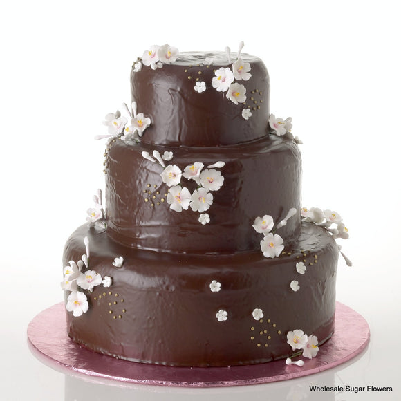 Cherry Blossom Charm Cake Kit