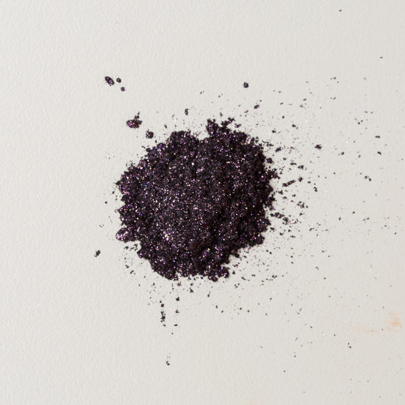Sparkling Plum Diamond Dust