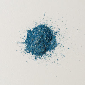Atlantic Blue Diamond Dust