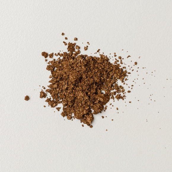 Brown Luster Dust (aka Coffee Bean)