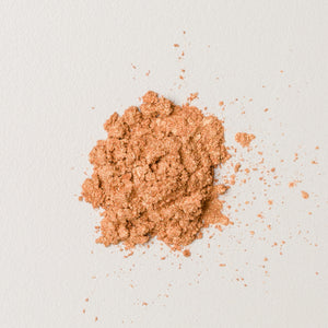 Champagne Luster Dust (aka Toffee)
