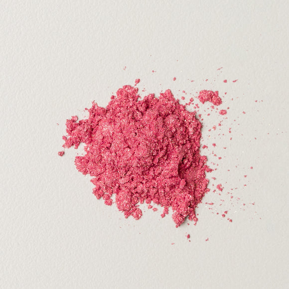 Coral Luster Dust (aka Pink Grapefruit)