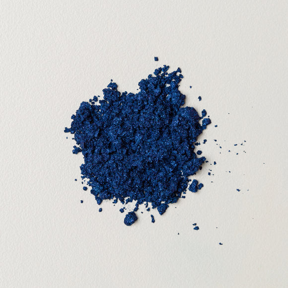 Midnight Blue Luster Dust (aka Deep Blue)